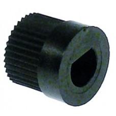 Adaptor buton ax ø6x4.6mm #112311