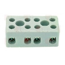 Bloc ceramic (rigleta) 4 poli #3247005