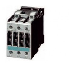 Contactor 11kW/400V, AC24V SIEMENS #3RT1026-1AB00