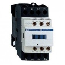 Contactor 5.5kW/400V 230V 50/60Hz TELEMECANIQUE #LC1D12P7