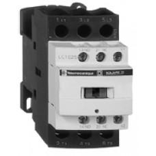 Contactor 11kW/400V 48V 50/60Hz SCHNEIDER #LC1D25E7