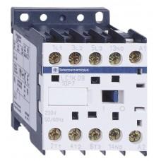 Contactor 5.5kW/400V 24V 50/60Hz SCHNEIDER #LC1K1201B7