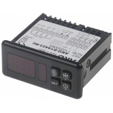 Controller electronic AKO AKO-D14423-RC 71x29mm 90-240V #379508