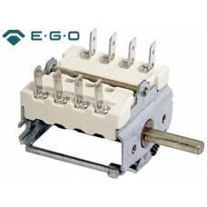 Comutator (selector) 0-1 EGO 49.41015.500 #300002