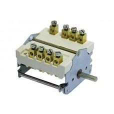 Comutator (selector) 0-1 0-1 EGO 43.42032.000 #300102