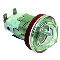 Lampa cuptor ø35.5mm 230V 15W E14 300°C #359720