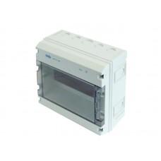 Cutie de comutare pentru 12 module #550501