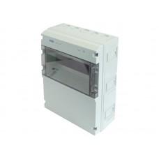 Cutie de comutare pentru 12 module #550502