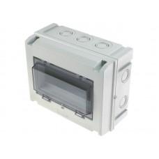 Cutie de comutare pentru 8 module #550504