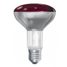 Bec infrarosu E27/250W, BR125, 230-250V GENERAL ELECTRIC #91391