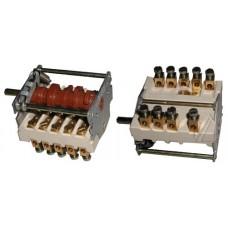 Comutator (selector) 0-6 EGO 43.27232.000 #300106