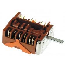 Comutator (selector) 0-1-2-3-4-5-6 EGO 46.27266.813 #300177