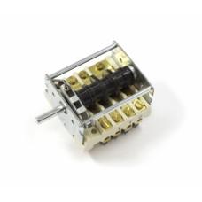 Comutator (selector) 0-3 EGO 43.24232.000 #1612022