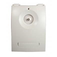 Comutator crepuscular de perete compact cu senzor integrat #BZ327800