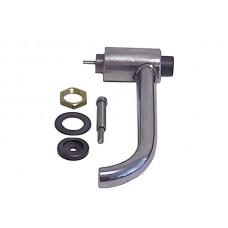 Maner cuptor LAINOX metalic complet R69015000