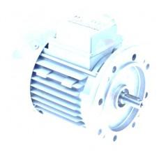 Motoreductor FIR 71-B5 180W 400VAC 50/60Hz 3 faze 900/1100rpm ø14mm L=227mm #601861