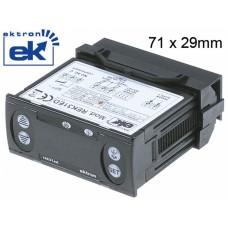 Controler electronic -45 +95°C 230Vac PTC EKTRON REK31ED-0021 #378034