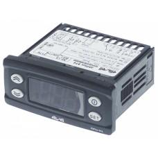 Controler electronic -55 +150°C 12V AC/DC sonda NTC/Pt1000/PTC ELIWELL IDPlus 974 IDP2EDB300000 #379836
