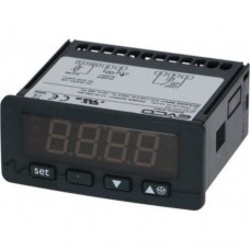 Controler electronic -50 +150°C 12-24VAC/DC PTC EVERY CONTROL EVK411 EVK411P3VHBS #3445081