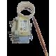 Termostat siguranta boiler 95°C 2 poli #TPS95/6x65C